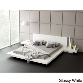 Corvus Modern Platform Bed | Overstock™ Shopping - Great Deals on Nexus Beds