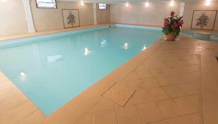 #indoor pool http://www.costazzurraresidence.it/
