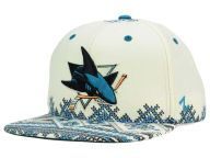 Find the San Jose Sharks Zephyr Tan Zephyr NHL Ugly Sweater Snapback Hat & other NHL Gear at Lids.com. From fashion to fan styles, Lids.com has you covered with exclusive gear from your favorite teams.