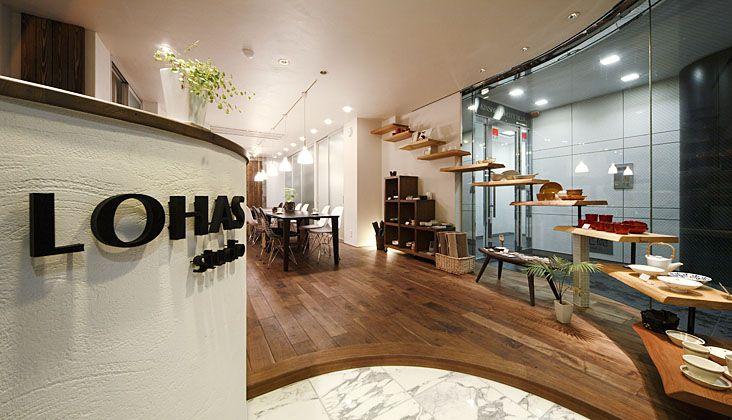 LOHAS studio 錦糸町店 ロハススタジオ・リフォーム・リノベーション・新築・注文住宅・OKUTA・オクタ
