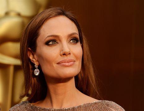 Angelina Jolie: Admite que rechazo dirigir 50 Sombras de Grey