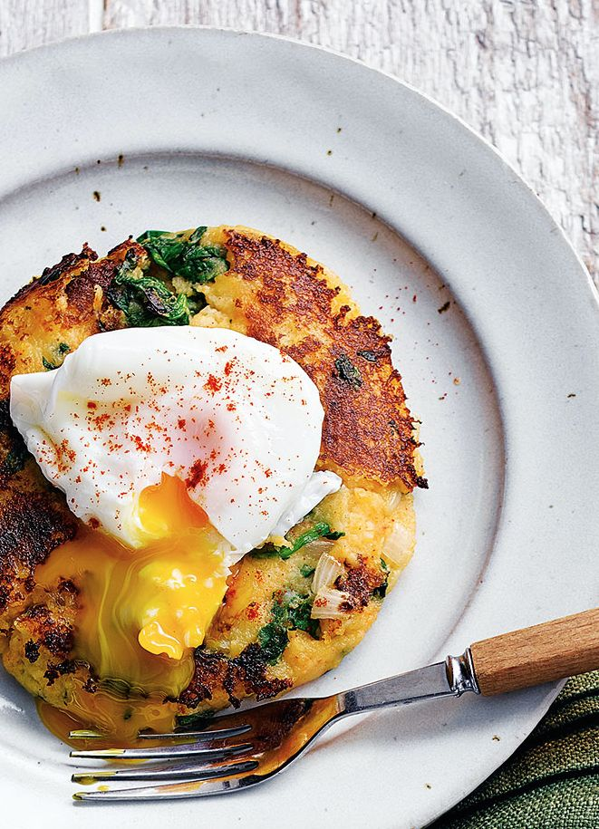 This classic British brunch dish makes for a delicious dinner idea for two.