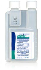 OHP, INC., KONTOS INSEC/MITICIDE 250 ML, Part No. 338570  Kontos is a systemic insecticide from the tetramic acid class of chemistry (MOA Group 23). Kontos can be applied as a foliar spray or drench and controls a number of major sucking insect and mite pests, including adelgids, aphids, leafhoppers, mealybugs, psyllids, spider mites, spittlebugs and whiteflies. Kontos is both xylem and phloem active, meaning that the systemic activity moves upward and downward in treated plants.   K..