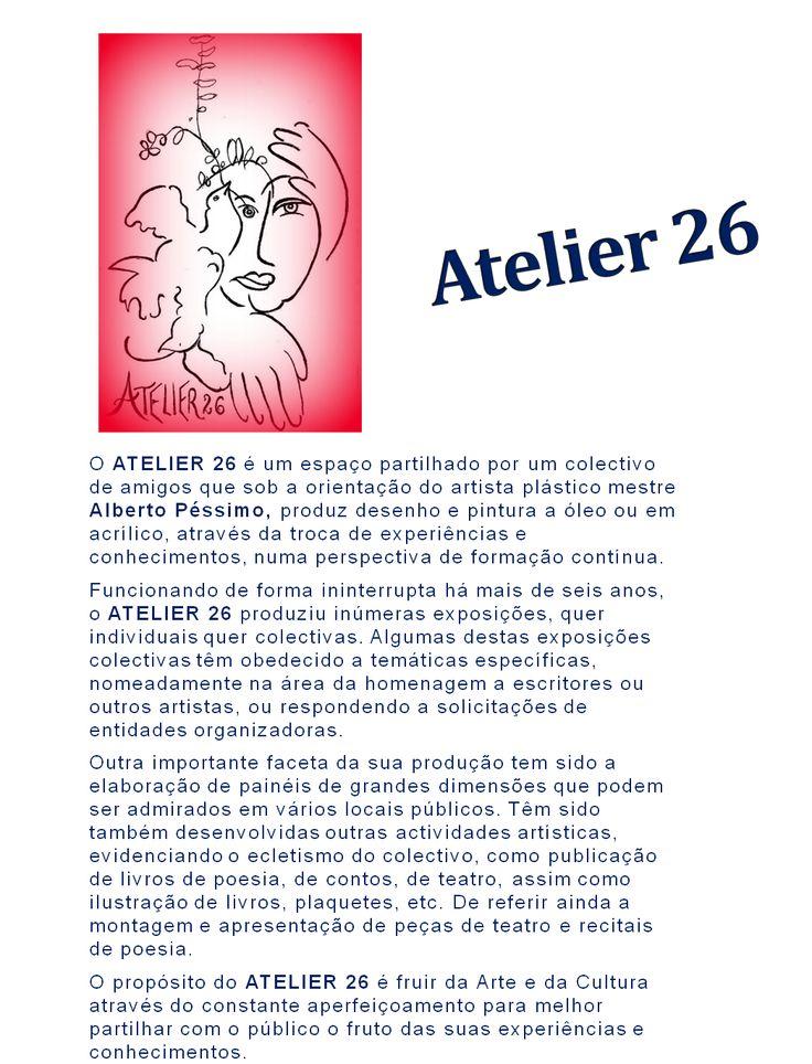 Atelier 26