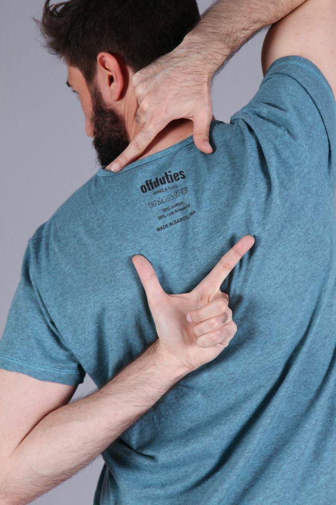 MAKE A FUSS - Jean - 50% rule-breaking