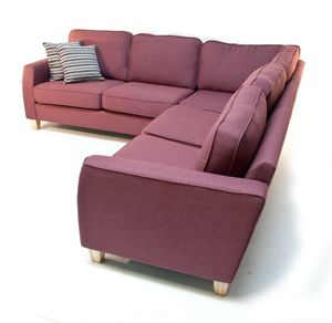 Siren Upholstery Clara Corner Piece - Reduced from £1,299 to only £899!