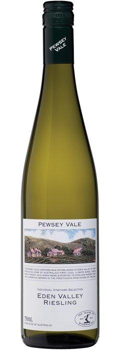 Yalumba Pewsey Vale Eden Valley Riesling 2013 - Australie - Voyageurs du Vin