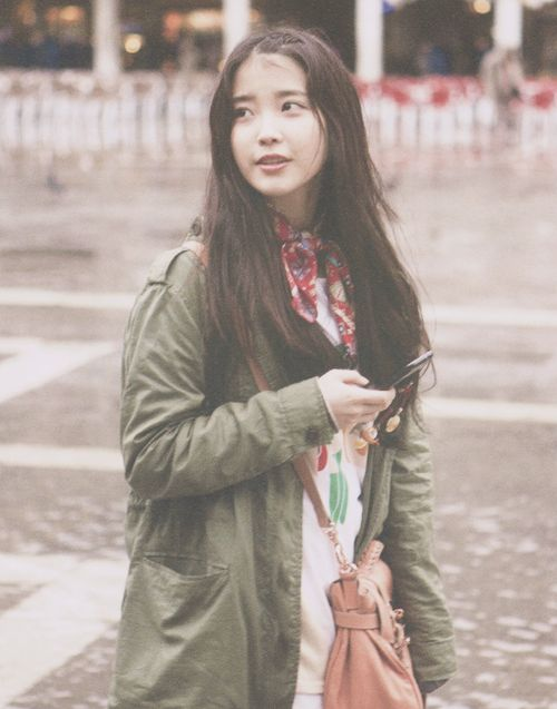 Good Morning Too In Korean : Best iu images on pinterest fangirl instagram and