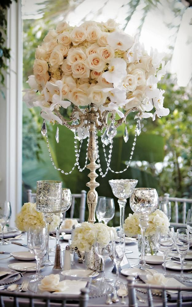 Best images about elegant centerpieces on pinterest