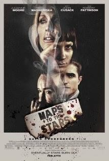 Watch Maps To The Stars Movie Online Free