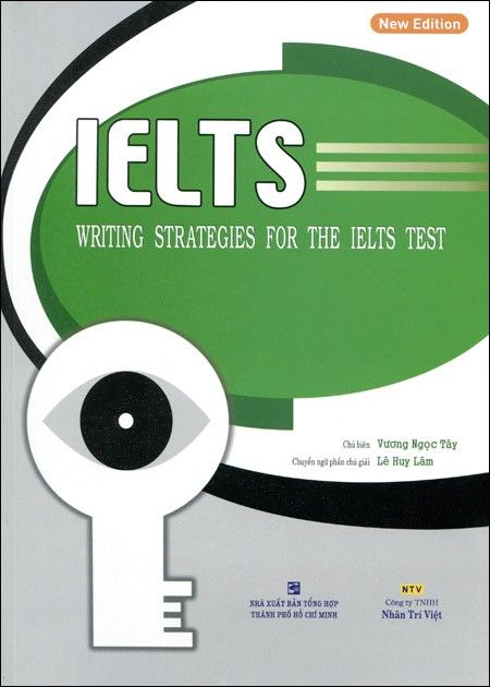 IELTS - Writing Strategies For The IELTS Test