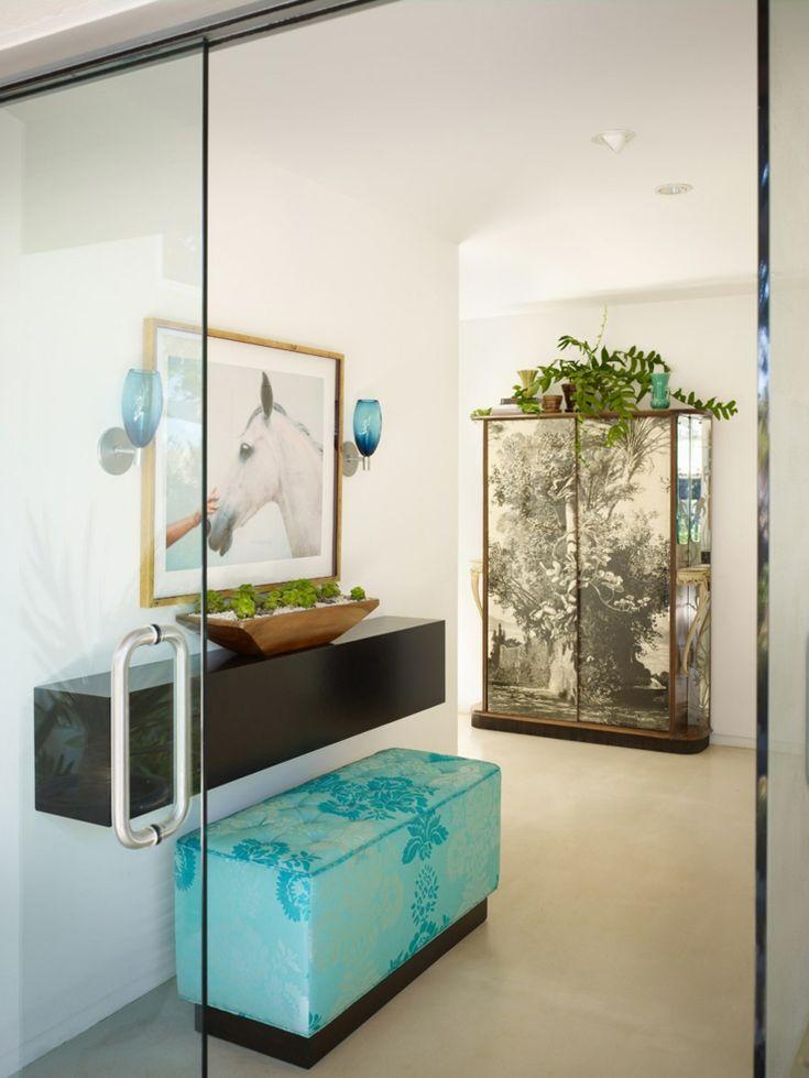 mobilier design éclectique classe