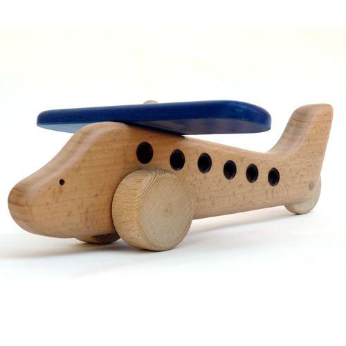 Ludojojoc -- Juguetes y juegos de madera artesanos
