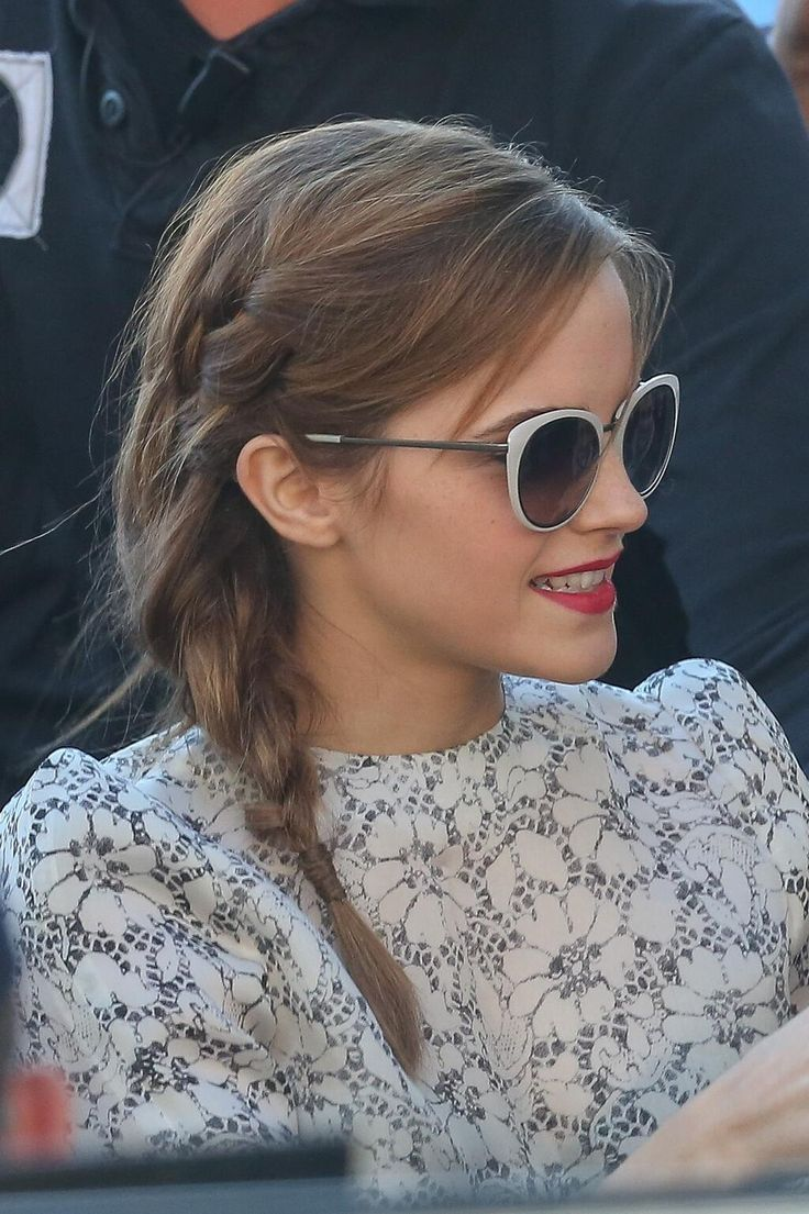 Emma Watson: Emma Watson - smart talented hard working ambitious naturally beautiful stylish mature respectable and sophisticated yet down-to-earth