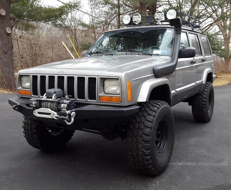 XJ Lift/Tire Setup thread Page 63 Jeep Cherokee Forum