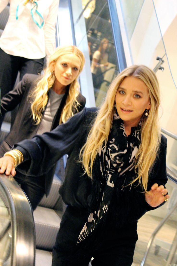 Lilisfashion, Mary Kate & Ashley Olsen for Bikbok, Bikbok, Mary-Kate and Ashley Olsen, Olsen Twins, Line Kirkhus, Lilisfashion.com, Oslo