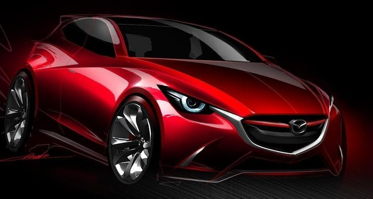 The 2015 Mazda2 will feature a Wankel rotary engine, just not in the way you…