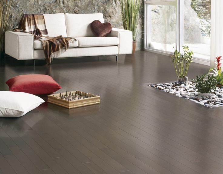 Lauzon Hard Maple Fsc Arabica Flooring Cheap Flooring Bathroom Floor Coverings