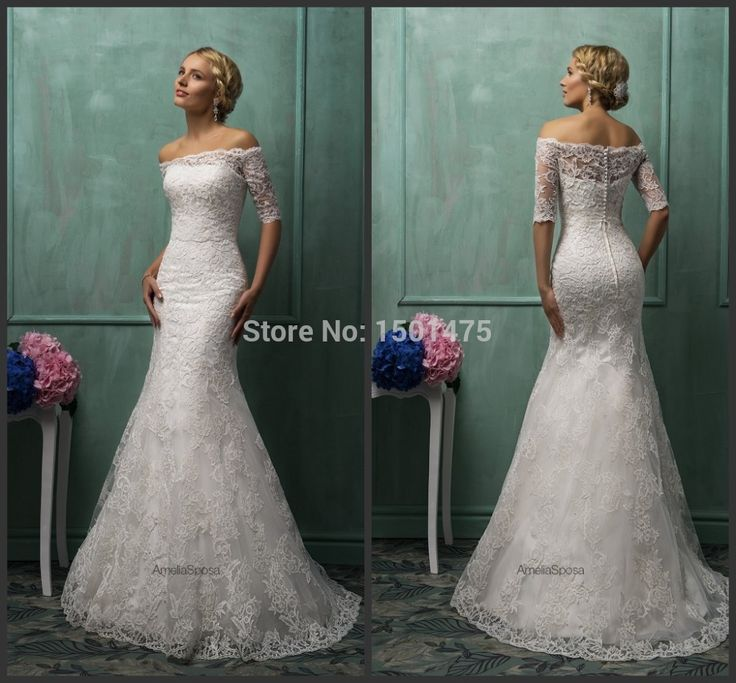 Tall Wedding Dresses - Gown And Dress Gallery