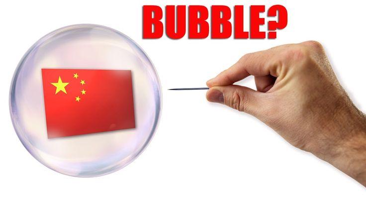 The China Bubble: Jim Chanos & Kyle Bass