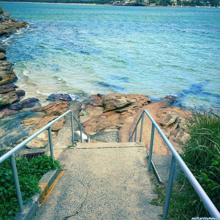 Salmon Haul Bay Cronulla Sydney NSW