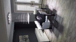 Contempo Collection Contemporary Modern Chandelier -Pendant K9 Crystals - Triangular matrix - - Amazon.com