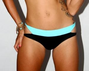 sooooo want it: Swimsuits Bottoms, Cute Swimsuits, Bikinis Bottoms, Anna Revere, Anna Reverse, Revere Bikinis, Bikinis Cutout, Cute Bikinis, Cutout Bottoms