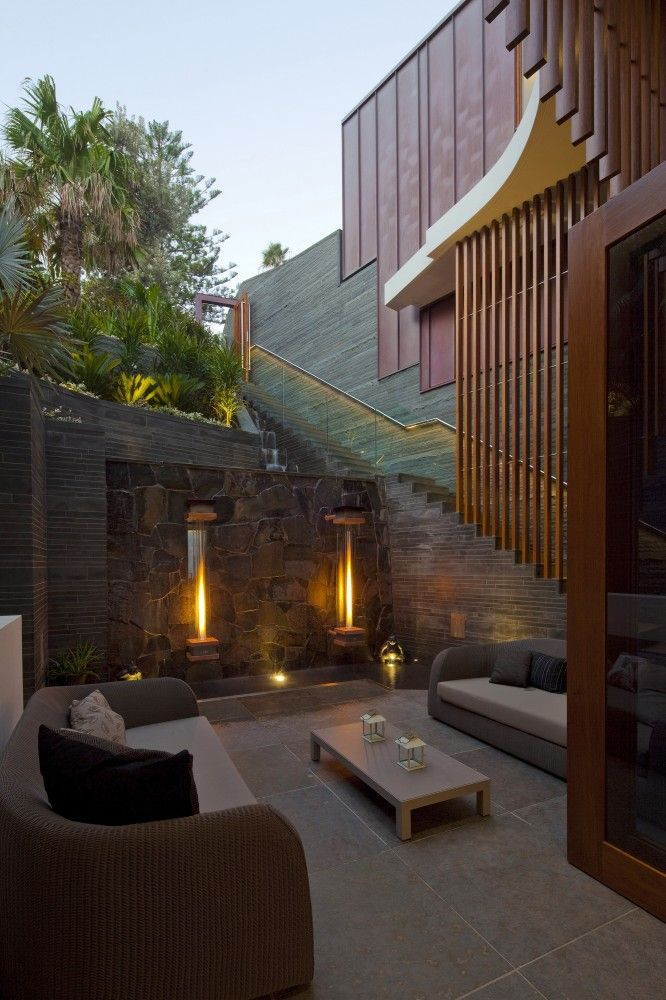 The Serpentine / Turner #modern #house and #architecture in Australia