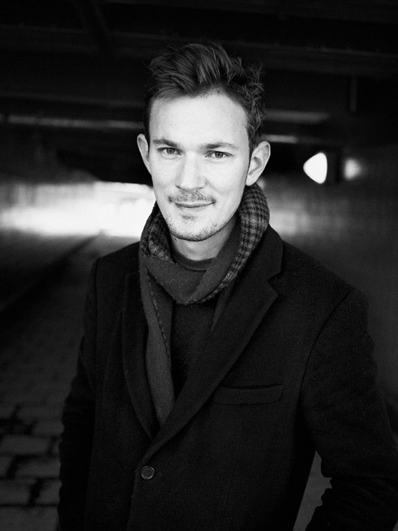 Interview with Swedish Photographer Johan Strindberg. Winner of the Young Nordic Photographer of the Year 2014.
