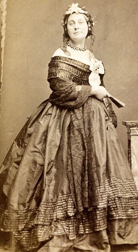 """Meet Caroline Norton.  If you have gone through a divorce and had someone advocate for your rights, you have her to thank for it.      In the mid 1800's Caroline was in a loveless marriage to a man who beat her savagely.  On several occasions she was thrown out of her own home, and forbidden access to her children.  In those days, married women were put into the same category as """"lunatics, idiots, outlaws and children"""".  Their rights were in the hands of others. Caroline petitioned..."""