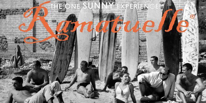De collectie van Ramatuelle bestaat uit mooie zwemshort en shirts. #summer #swimwear #beachwear #new #online #ramatuelle #men #check #it!  http://www.underwear-online.com/producten/…/ramatuelle/heren