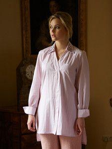 burda style: Plus - Blusen - Hemd - Manschetten