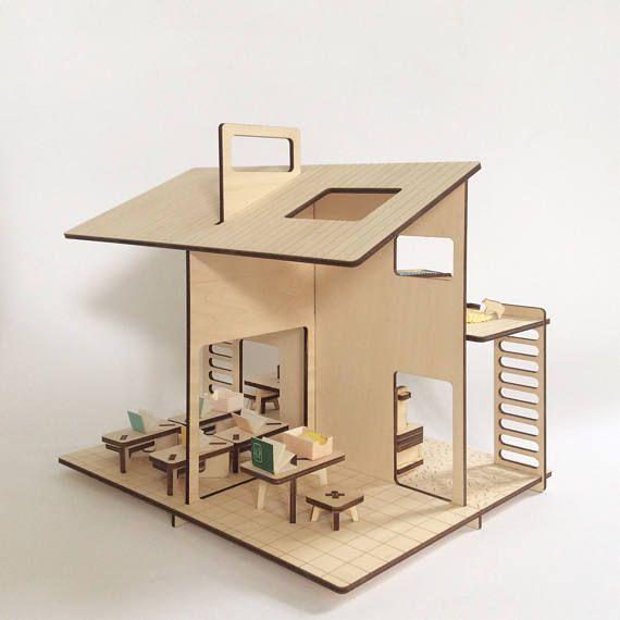 les 25 meilleures id es de la cat gorie petite maison en bois transportable sur pinterest. Black Bedroom Furniture Sets. Home Design Ideas