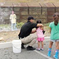 CNDH reclama por niños cazailegales; pide cancillería intervenir ante EU