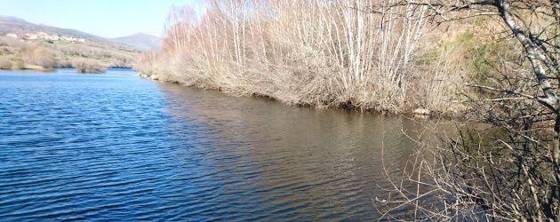 Barragem de Sezelhe – condições 2017