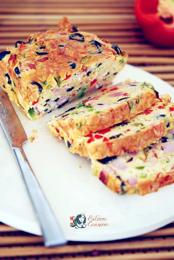 Eileen Cuisine: Chec aperitiv