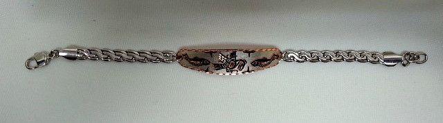 First Nations Motif Bracelet