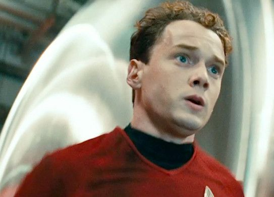 <b>Screenwriters Alex Kurtzman and Roberto Orci discuss why they included several beloved characters and tropes from classic Trek.</b> Yes, that includes the man played by Benedict Cumberbatch.