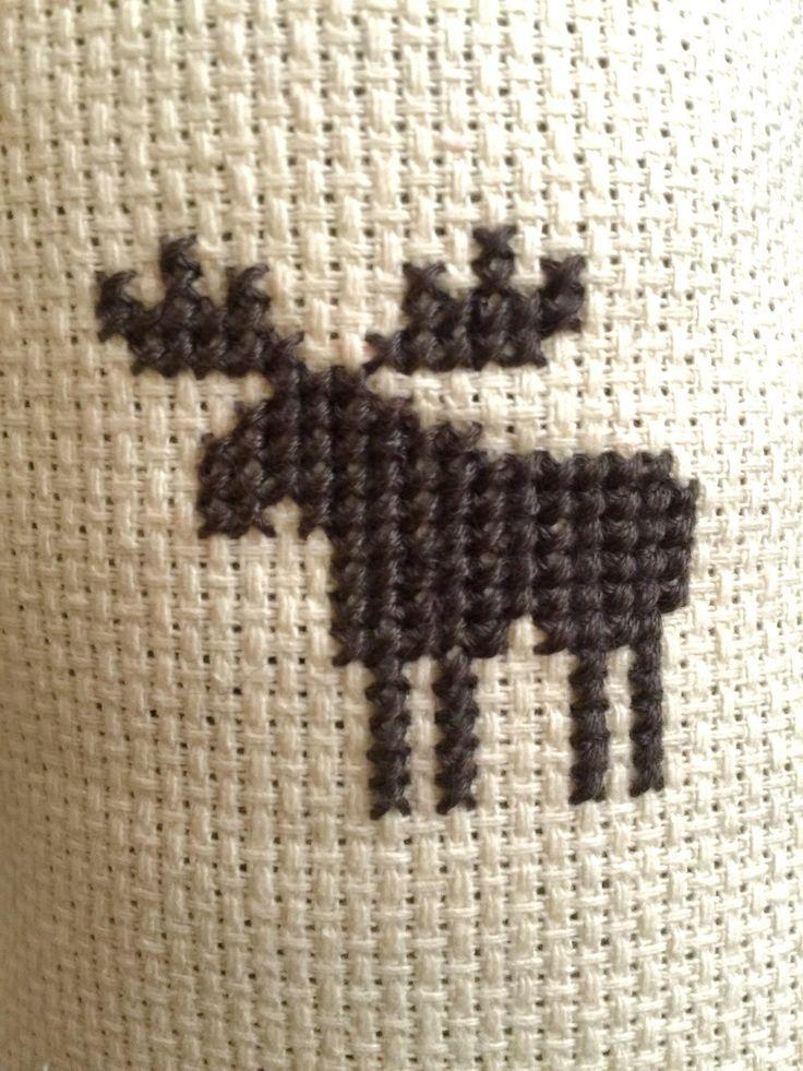 [FO] Moose on the loose. ( I still got no hoop :\ ) - Imgur