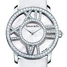 Tiffany's watch