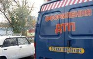 У Мелітополі співробітник СБУ на смерть збив пішохода - Корреспондент.net