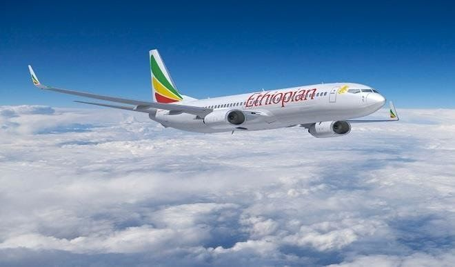 Ethiopian Airlines has worn the African Aviation African Airline of the Year Award for 2017 for the second year running.  The award was presented at the 26th Annual Air Finance Africa Conference & Exhibition held in Johannesburg South Africa in recognition of the airlines continued rapid growth increased profitability and its outstanding contribution to aviation development in Africa a statement said.  According to the statement the airlines Acting Chief Financial Officer Mr Meseret Bitew in…