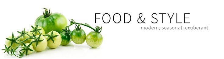 Nectarine margarita with  fleur   de   sel  |  Recipe  | Food & Style