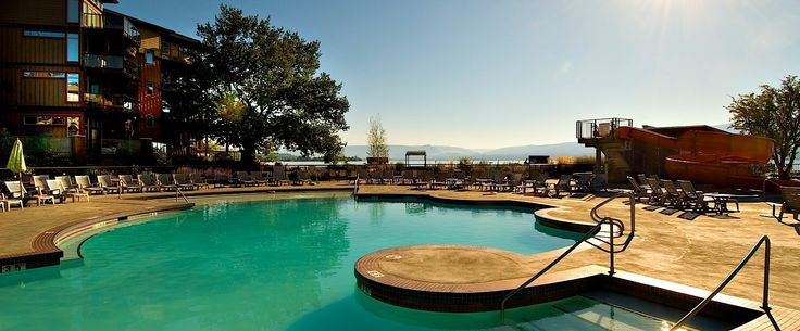 Lake Okanagan Resort | The Cove Lakeside Resort | BC