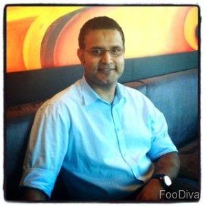 Meet the chef: Atul Kochhar talks menus, curries and Michelin