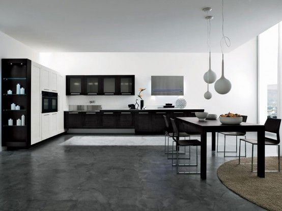 http://www.digsdigs.com/30-black-and-white-kitchen-design-ideas/
