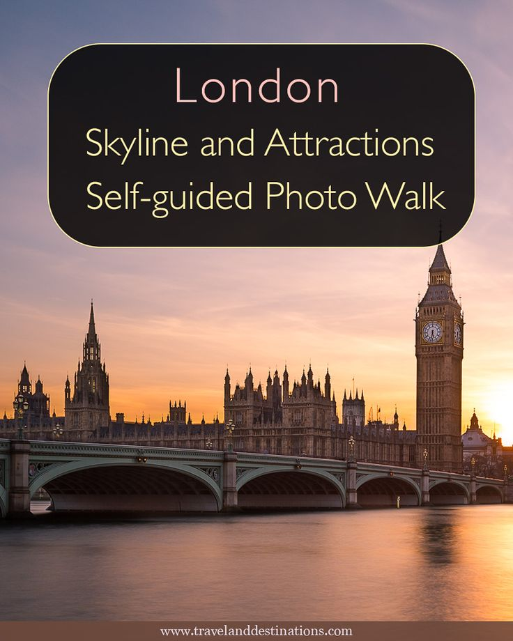 A self-guided photo walk/itinerary for exploring London and capturing photographs of many of the cities top attractions. Starting at London Bridge/The Shard and walking along the River Thames towards Buckingham Palace and ending up at Piccadilly Circus. Passing various landmarks and photo spots along the way. #london #uk #photography #selfguided #tour #walking-tour #photo #phototour