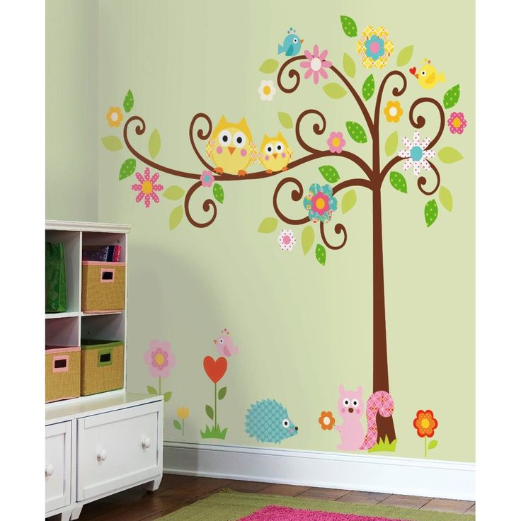 Nursery Wall Decor Ideas 25 best beautiful wall decoration in the bedroom images on