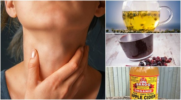 17 Home Remedies To Instantly Clear Away Excess Mucus & Phlegm