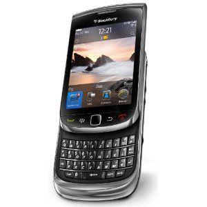 BlackBerry 9800 Torch für 159€ (B-Ware) *UPDATE8* - myDealZ.de